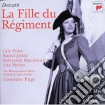 Donizetti la fille du regiment (metropol cd musicale di Artisti Vari