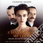 Howard Shore - A Dangerous Method cd musicale di Lang Lang