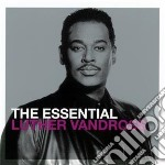The essential luther vandross cd musicale di Luther Vandross