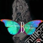 B in the mix, the remixes vol 2 cd musicale di Britney Spears