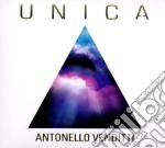 Unica cd musicale di Antonello Venditti