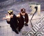 Nati per rappare (3cd vinyl replica) cd musicale di Articolo 31