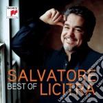 Salvatore licitra-best of- 5 inediti cd musicale di Salvatore Licitra