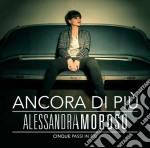 Alessandra Amoroso - Ancora Di Piu' - Cinque Passi In Piu' cd musicale di Alessandra Amoroso