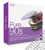 Pure... '90s cd musicale di Artisti Vari