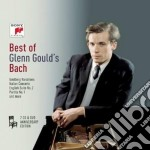Bach: il meglio del bach di glenn gould cd musicale di Glenn Gould