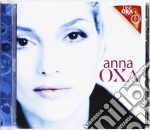 Un'ora con... cd musicale di Anna Oxa