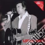 Little Tony - Un'ora Con... cd musicale di Tony Little