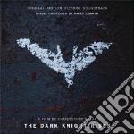 Hans Zimmer - The Dark Knight Rises cd musicale di Artisti Vari