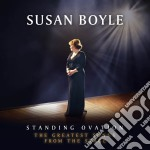 Susan Boyle - Standing Ovation - The Greatest Songs From The Stage cd musicale di Susan Boyle