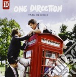 One Direction - Take Me Home cd musicale di One Direction
