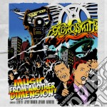 Aerosmith - Music From Another Dimension! cd musicale di Aerosmith