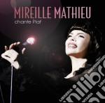 Mireille Mathieu - Chante Piaf cd musicale di Mireille Mathieu