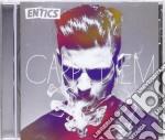 Entics - Carpe Diem cd musicale di Entics