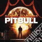 Pitbull - Global Warming cd musicale di Pitbull