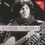 Un'ora con... cd musicale di Claudio Baglioni