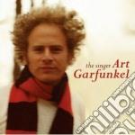 The singer cd musicale di Art Garfunkel