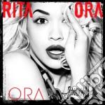 Rita Ora - Ora cd musicale di Rita Ora