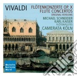 Vivaldi:concerti per flauto op.10 cd musicale di Koln Camerata