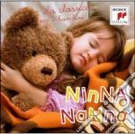 Ninna Nanna La Classica Per I Bambini cd musicale di Artisti Vari