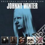 Original album classics cd musicale di Johnny Winter