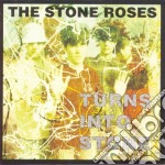 TURNS INTO STONE cd musicale di The Stone roses