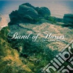Band Of Horses - Mirage Rock cd musicale di Band of horses