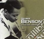 Guitar jazz - greatest hits cd musicale di George Benson