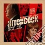 Danny Elfman - Hitchcock cd musicale di Artisti Vari