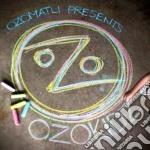 Ozomatli - Ozokidz cd musicale di Ozomatli