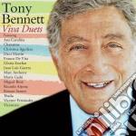 Viva duets (2cd) cd musicale di Tony Bennett