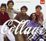 Le piu' belle canzoni cd musicale di Collage