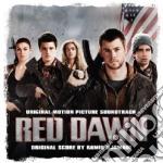 Ramin Djawadi - Red Dawn cd musicale di Artisti Vari