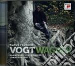 Wagner- Wagner Arie Da Opere - Klaus Florian Vogt cd musicale di Klaus florian Vogt