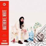 (LP VINILE) Big inner lp vinile di Matthew e white