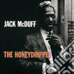 Jack Mcduff - The Honeydripper cd musicale di Jack Mcduff