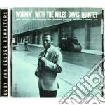 Miles Davis - Workin' cd musicale di Miles Davis