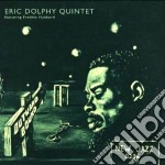 Eric Dolphy - Outward Bound cd musicale di Eric Dolphy