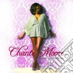 Chante Moore - Love The Woman cd musicale di Chante' Moore
