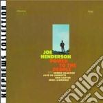 Joe Henderson - Power To The People cd musicale di Joe Henderson