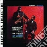 Cannonball Adderley - Quintet In San Francisco cd musicale di Cannonball Adderley