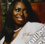 Angie Stone - The Art Of Love & War cd musicale di Angie Stone