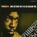 TRANEING IN (RVG REMASTERS) cd musicale di John Coltrane