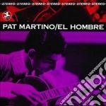 Pat Martino - El Hombre cd musicale di Pat Martino