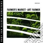 Art Farmer - Farmer's Market cd musicale di Art Farmer
