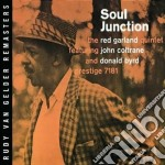 Red Garland - Soul Junction  cd musicale di Red Garland