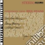 Bill Evans - Everybody Digs Bill Evans cd musicale di Bill Evans