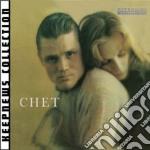 Chet Baker - Chet cd musicale di Chet Baker