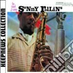 Sonny Rollins - The Sound Of Sonny cd musicale di Sonny Rollins