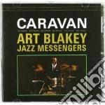 Art Blakey - Caravan cd musicale di Art Blakey